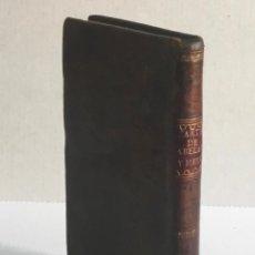 Libros: CARTAS DE ABELARDO Y HELOISA EN PROSA Y VERSO, SACADAS DE LA CORRESPONDENCIA ORIGINAL, Y TRADUCIDAS. Lote 123253779