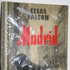 Libros: MADRID - FALCÓN, CÉSAR. Lote 293741828