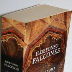 Libros: LA MANO DE FÁTIMA - FALCONES, ILDEFONSO. Lote 293742558