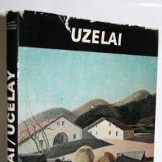 Libros: LA OBRA PICTÓRICA DE JOSÉ Mª DE UCELAY - BARAÑANO LETAMENDÍA, KOSME Mª DE. Lote 293742658
