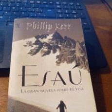 Libros: ESAÚ / PHILIP KERR. Lote 293840858