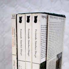 Libri di seconda mano: GÁRGORIS Y HABIDIS: UNA HISTORIA MÁGICA DE ESPAÑA.- SÁNCHEZ DRAGÓ, FERNANDO. Lote 293856738