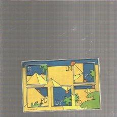 Libros: PINK FLOYD PEGATINA FASCIMIL. Lote 294024608
