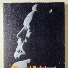 Libros: VERNE, JULES - SALABERT, MIGUEL - JULIO VERNE, ESE DESCONOCIDO - MADRID 1985. Lote 294382983
