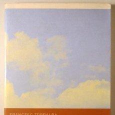 Libros: TORRALBA, FRANCESC - VINT-I-CINC CATALANS I DÉU - BARCELONA 2002. Lote 294382998