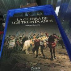 Livros em segunda mão: OSPREY . LA GUERRA DE LOS TREINTA AÑOS. Lote 294492333