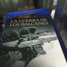 Livros em segunda mão: OSPREY LA GUERRA DE LOS BALCANES. Lote 294492428
