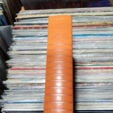 Libros: OBRAS SELECTAS WENCESLAO FERNANDEZ FLORES. Lote 294959528
