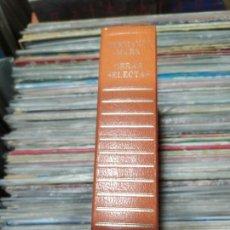 Libros: OBRAS SELECTAS RICHARD GORDON. Lote 294959618