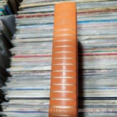 Libros: OBRAS SELECTAS GIOVANI GUARESCHI. Lote 294959923