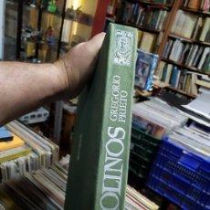 Libros: MOLINOS GREGORIO PRIETO. Lote 294960208