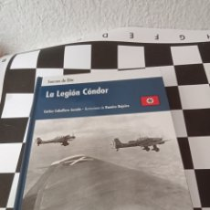 Livros em segunda mão: OSPREY FUERZAS DE ÉLITE . LA LEGIÓN CÓNDOR. Lote 295044778