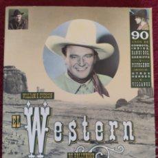 Libros: EL WESTERN EN HOLLYWOOD. WILLIAM K. EVERSON. Lote 295492758