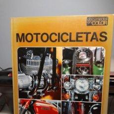 Libros: LIBRO MOTOCICLETAS ( DERBI, OSSA, MONTESA, BULTACO, AERMACCHI, BENELLI, DUCATI, GILERA, LAVERDA, ETC. Lote 295649718