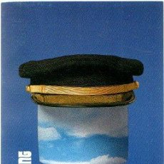 Libros: CAPITANES INTRÉPIDOS - KIPLING, RUDYARD. Lote 295695508
