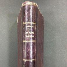 Libros: EL ASNO DE ORO (LAS METAMORFOSIS). APULEYO. 1920. CALPE. Lote 295801978