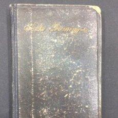 Libros: DEVOCIÓN DE LOS SIETE DOMINGOS DE SAN JOSE. ANÓNIMO. HIJOS DE GREGORIO DEL AMO (1927). Lote 295806058