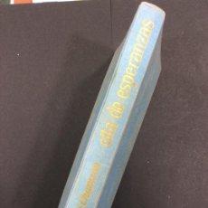 Libros: CITA DE ESPERANZAS ANDRE CHAMSON. Lote 295808048