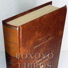 Libros: FUENTES, CARLOS. CAMBIO DE PIEL. Lote 295812208