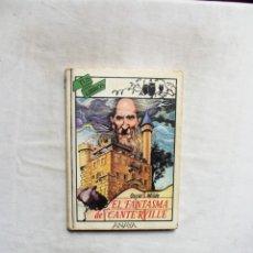 Libros: EL FANTASMA DE CANTERVILLE DE OSCAR WILDE. Lote 295854063