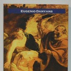 Libros: CONOCIENDO A JESÚS EN ANTIGUO TESTAMENTO. EUGENIO DANYANS. EDITORIAL CLIE. 2008. Lote 295854768