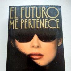 Libros: EL FUTURO ME PERTENECE/DORIS MORTMAN. Lote 295877123