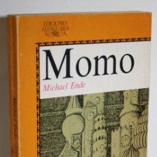 Libros: MOMO - ENDE, MICHAEL. Lote 296593968