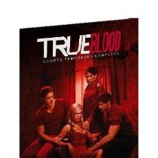Libros: TRUE BLOOD - 4ª TEMPORADA. Lote 296604143
