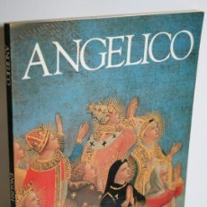 Libros: ANGELICO - POPE-HENNESSY, JOHN. Lote 296593778