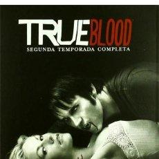 Libros: TRUE BLOOD - 2ª TEMPORADA. Lote 296606693