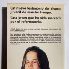 Libros: CHRIS, NACIDA INOCENTE 2ª PARTE. Lote 296703273