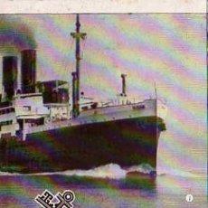 Líneas de navegación: MORD DEUTSCHER LLOYD BREMEN, EN TERCERA CLASE PARA SUD AMERICA, AÑOS 30. Lote 7081768