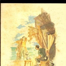 Líneas de navegación: MENÚ. V.C MARQUES DE COMILLAS. 1957. COMPAÑIA TRASATLANTICA ESPAÑOLA, S.A.. Lote 8702239