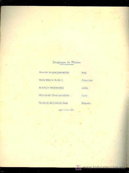 Líneas de navegación: MENÚ. V.C MARQUES DE COMILLAS. 1957. COMPAÑIA TRASATLANTICA ESPAÑOLA, S.A. - Foto 2 - 8702239