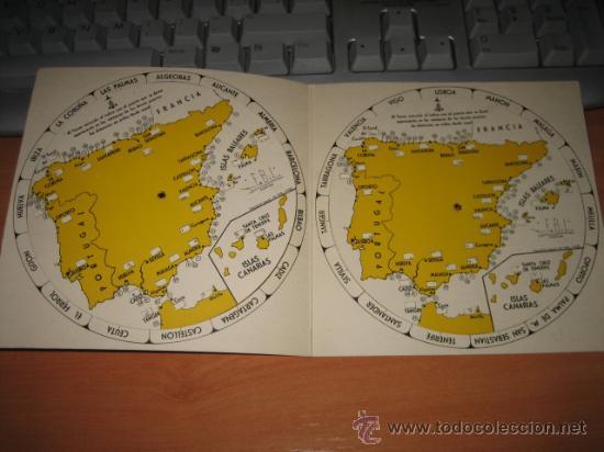 Líneas de navegación: ROMUALDO ALVARGONZALEZ GIJON DISTANCIAS ENTRE PUERTOS - Foto 2 - 11679789