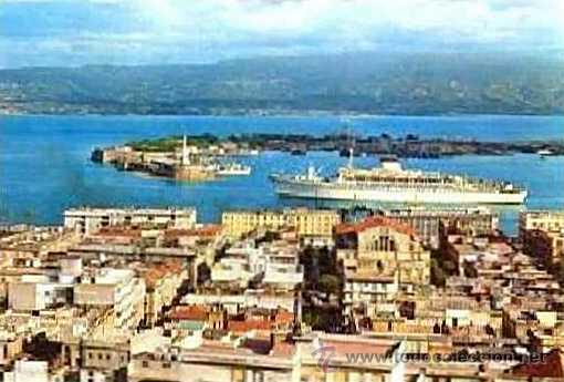Líneas de navegación: Programa Del Dia 28 Septiembre 1976 Del Barco Cristoforo Colombo. - Foto 4 - 27515165