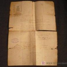 Líneas de navegación: NAVEGACION.VAPORES CORREOS DEL MARQUES DEL CAMPO. Lote 18808958