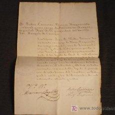 Líneas de navegación: NAVEGACION.VAPORES CORREOS DEL MARQUES DEL CAMPO. Lote 18808959
