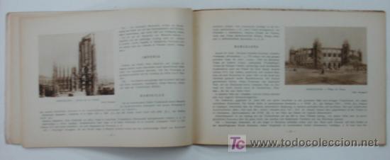Líneas de navegación: ADRIA SOCIEDAD ANONIMA DE NAGEVACION MARITIMA - FIUME. CATÁLOGO LINEA DE NAVEGACION ADRIA - FIUME. - Foto 6 - 15914156