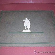Líneas de navegación: N.G.I.NAVIGAZIONE GENERALE ITALIANA GENOVA,S-S.GIULIO CESARE,ITINERARIO GENERAL AÑO 1924-. Lote 16065317