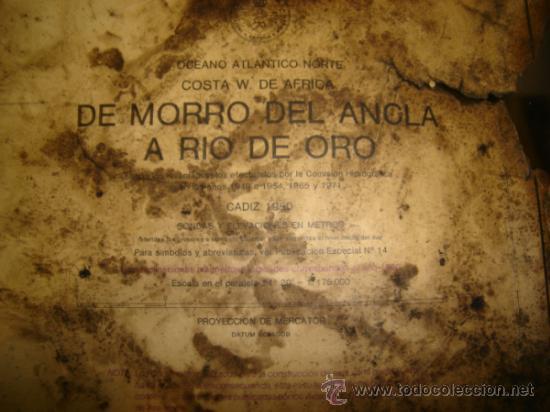 Líneas de navegación: PETROLERO CAMPONAVIA. CARTA DE NAVEGACION Y LISTA DE EMBARQUE. EXPLOSION. PETROGEN ONE. LEER - Foto 11 - 136075954