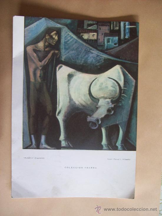 CRUCERO CANALES FUEGUINOS. MENU. PLINIO II . VILLASEÑOR. COLECCIÓN YBARRA - 1971 (Coleccionismo - Líneas de Navegación)