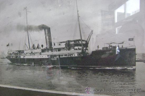 Líneas de navegación: BARCO VICENTE PUCHOL - Foto 2 - 37560422