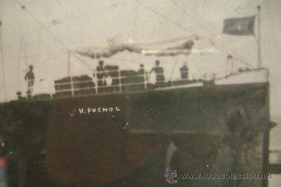 Líneas de navegación: BARCO VICENTE PUCHOL - Foto 4 - 37560422
