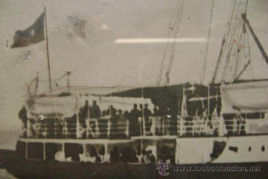 Líneas de navegación: BARCO VICENTE PUCHOL - Foto 6 - 37560422