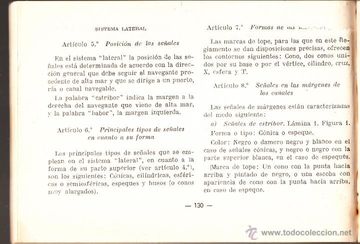Líneas de navegación: ENRIQUE BARBUDO DUARTE EL INDISPENSABLE EN EL PUENTE 1963 EDICIONES FRAGATA CÁDIZ - Foto 2 - 40516019