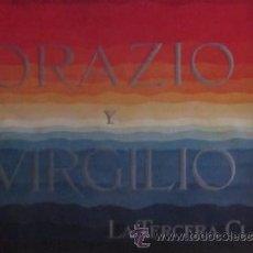 Líneas de navegación: TRANSATLANTICOS ORAZIO Y VIRGILIO - NAVIGAZIONE GENERALE ITALIANA - AÑO 1928. Lote 54032987