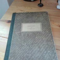 Cuaderno de Bitácora calculo navegación