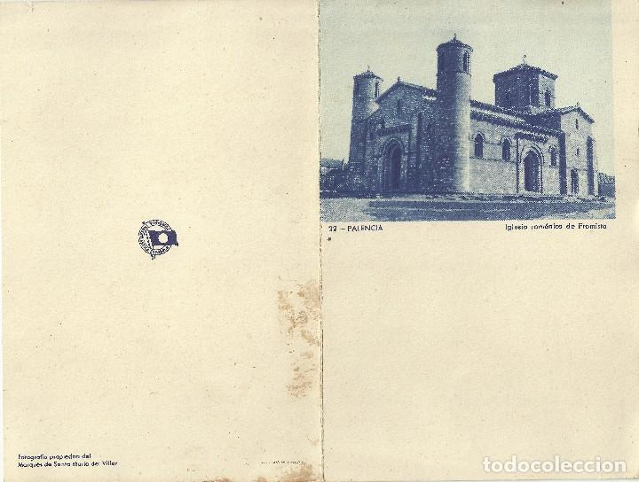 VAPOR MARQUÉS DE COMILLAS - MENÚ DE SEGUNDA CLASE / COMPAÑÍA TRASATLANTICA ESPAÑOLA 1936 (Coleccionismo - Líneas de Navegación)