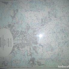 Líneas de navegación: CARTA NAUTICA/NAVEGACION: HELSINKI. Lote 118268079